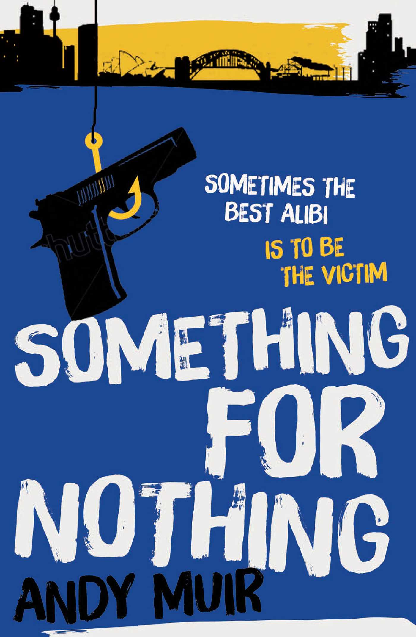 Something for nothing ebook 9781925475784 hr