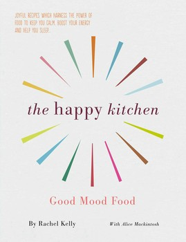 Happy Kitchen: Good Mood Food