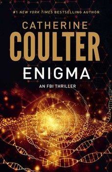 Enigma: An FBI Thriller