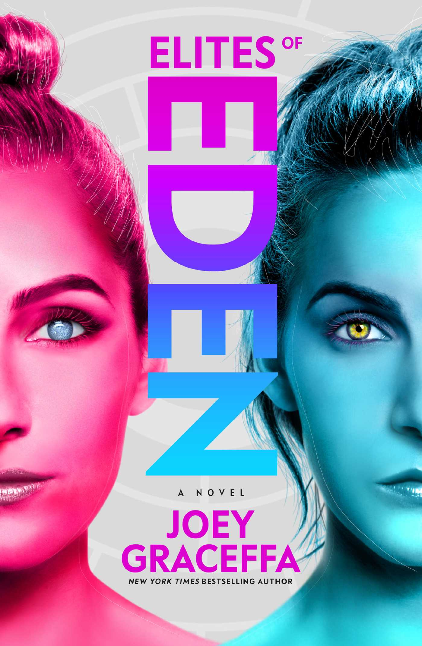 Children Of Eden Book Cover ~ Joey graceffa official publisher page simon schuster uk