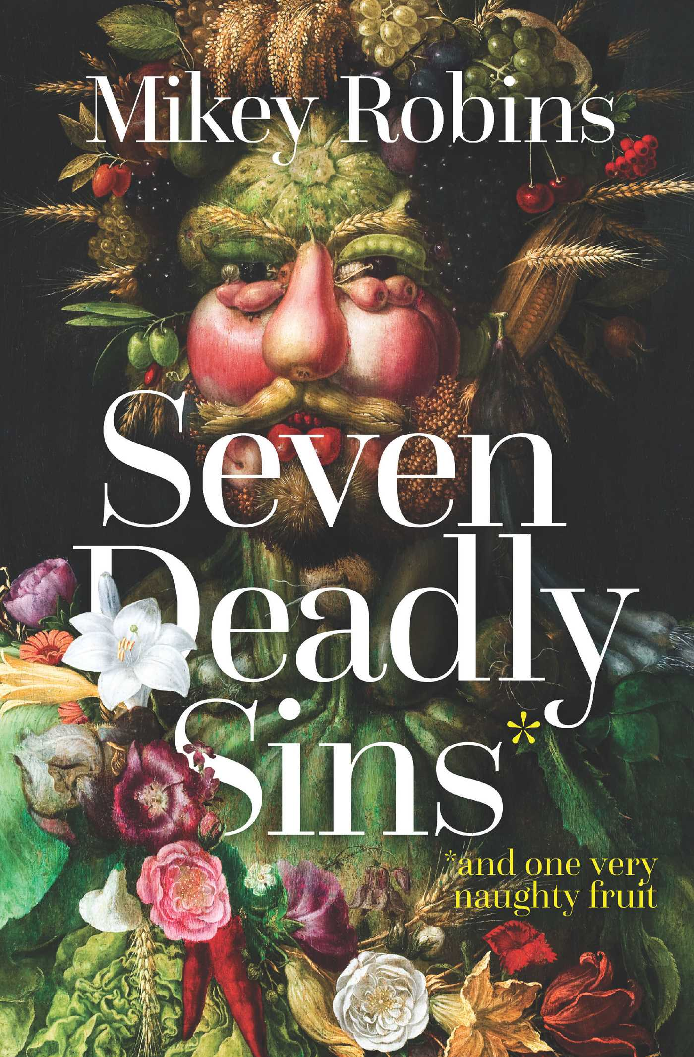 Image result for mikey robins seven deadly sins
