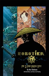 Robotika Volume 2: For a Few Rubles More