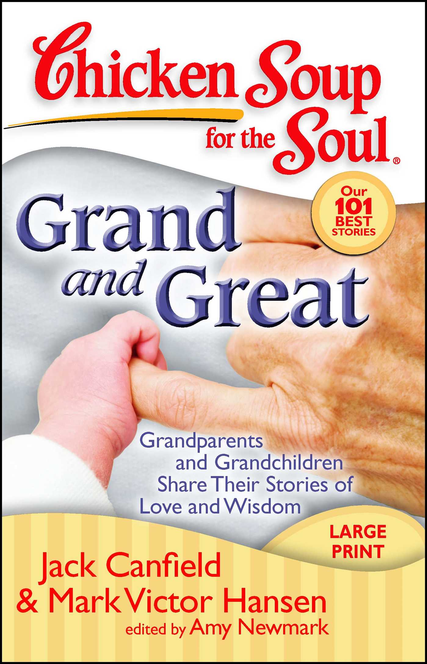 Chicken soup for the soul grand and great 9781935096092 hr