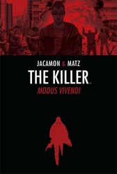 The Killer Volume 3