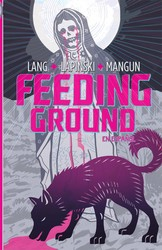 Feeding Ground (En Español)