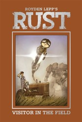 Rust: A Visitor in the Field