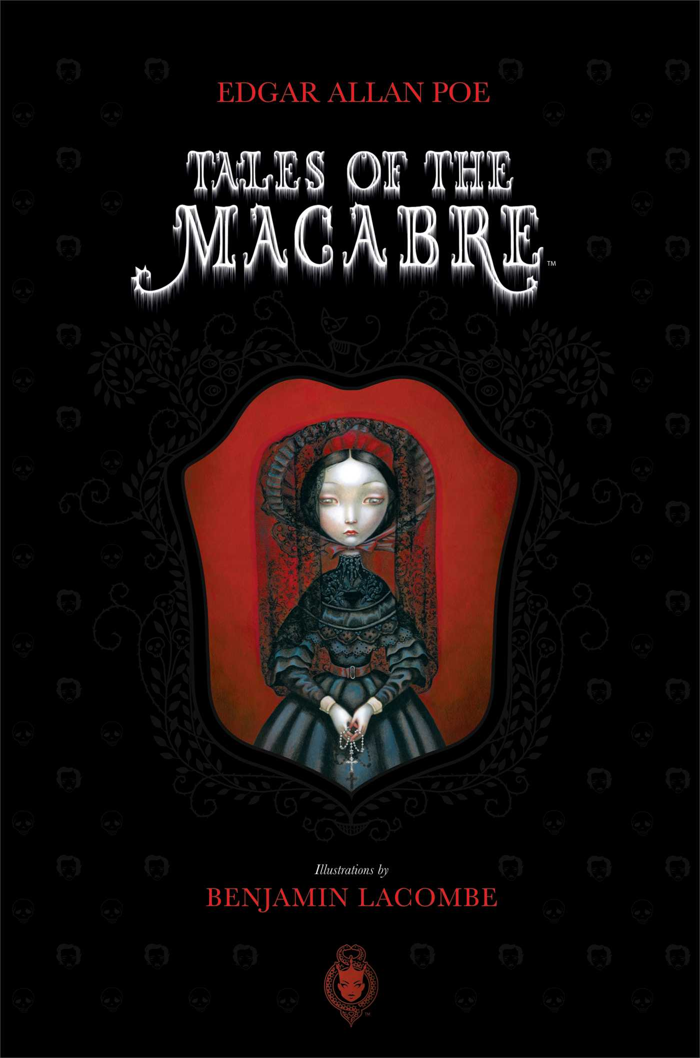 Tales of the macabre 9781936393404 hr