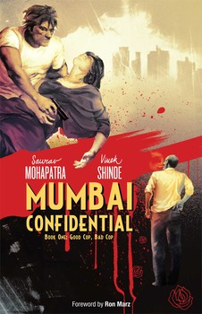 Mumbai Confidential: Good Cop, Bad Cop