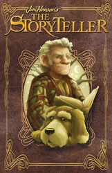 Jim Henson's The Storyteller SC