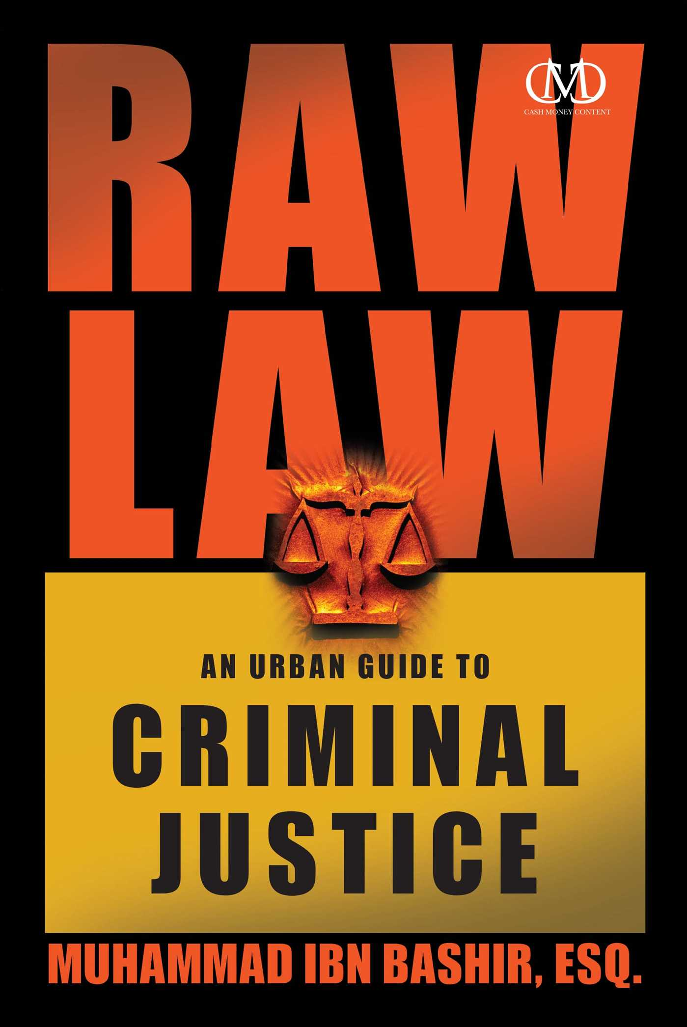 Raw law 9781936399048 hr