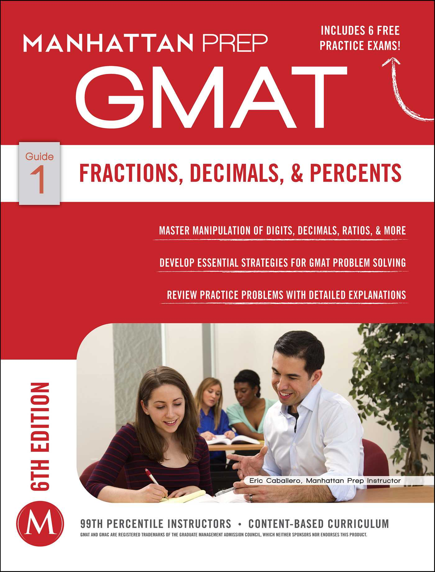 Best GMAT Prep Book | Study.com