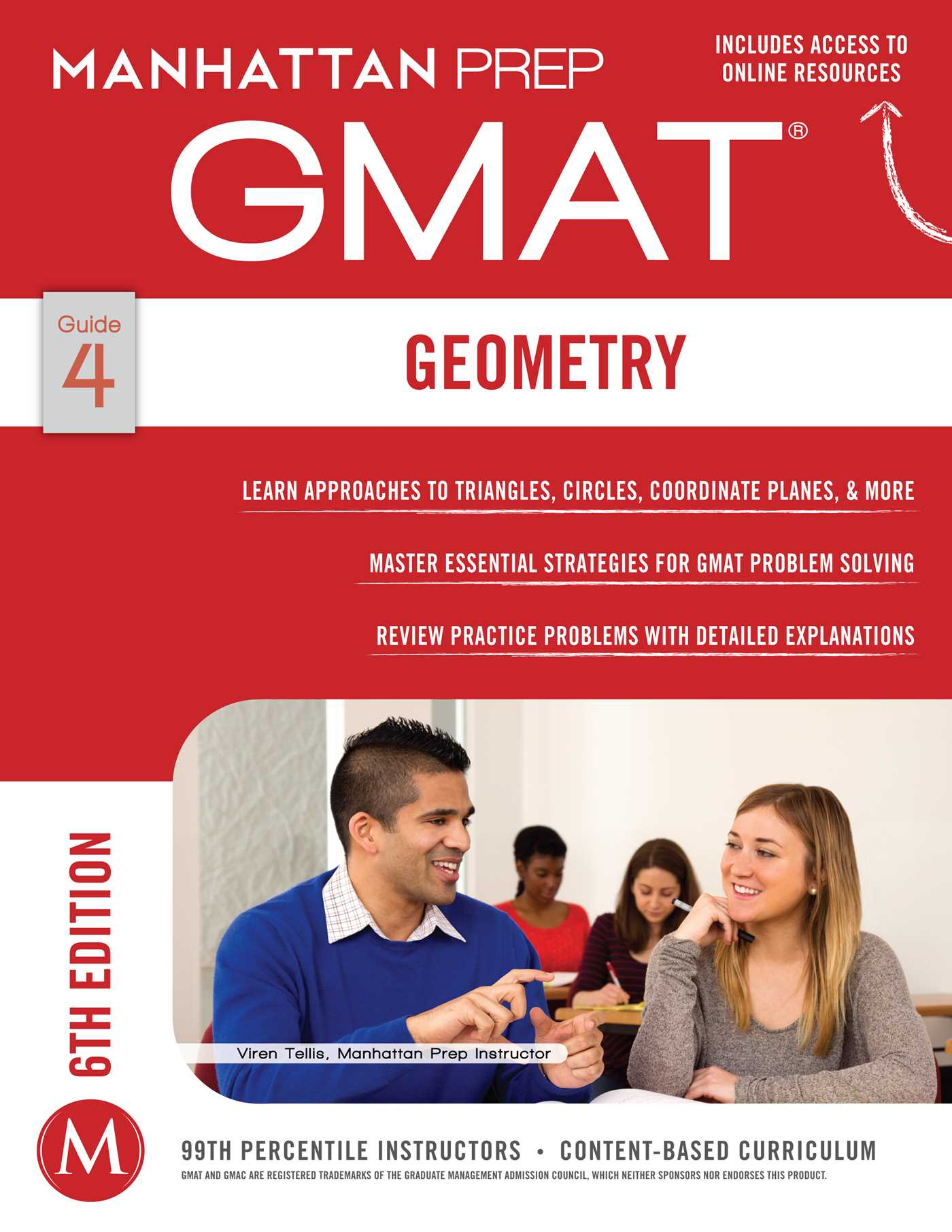 gmat prep Try a free gmat prep class and see why more people choose manhattan prep than any other gmat company learn from the world's top gmat instructors.