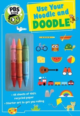 Use Your Noodle and Doodle