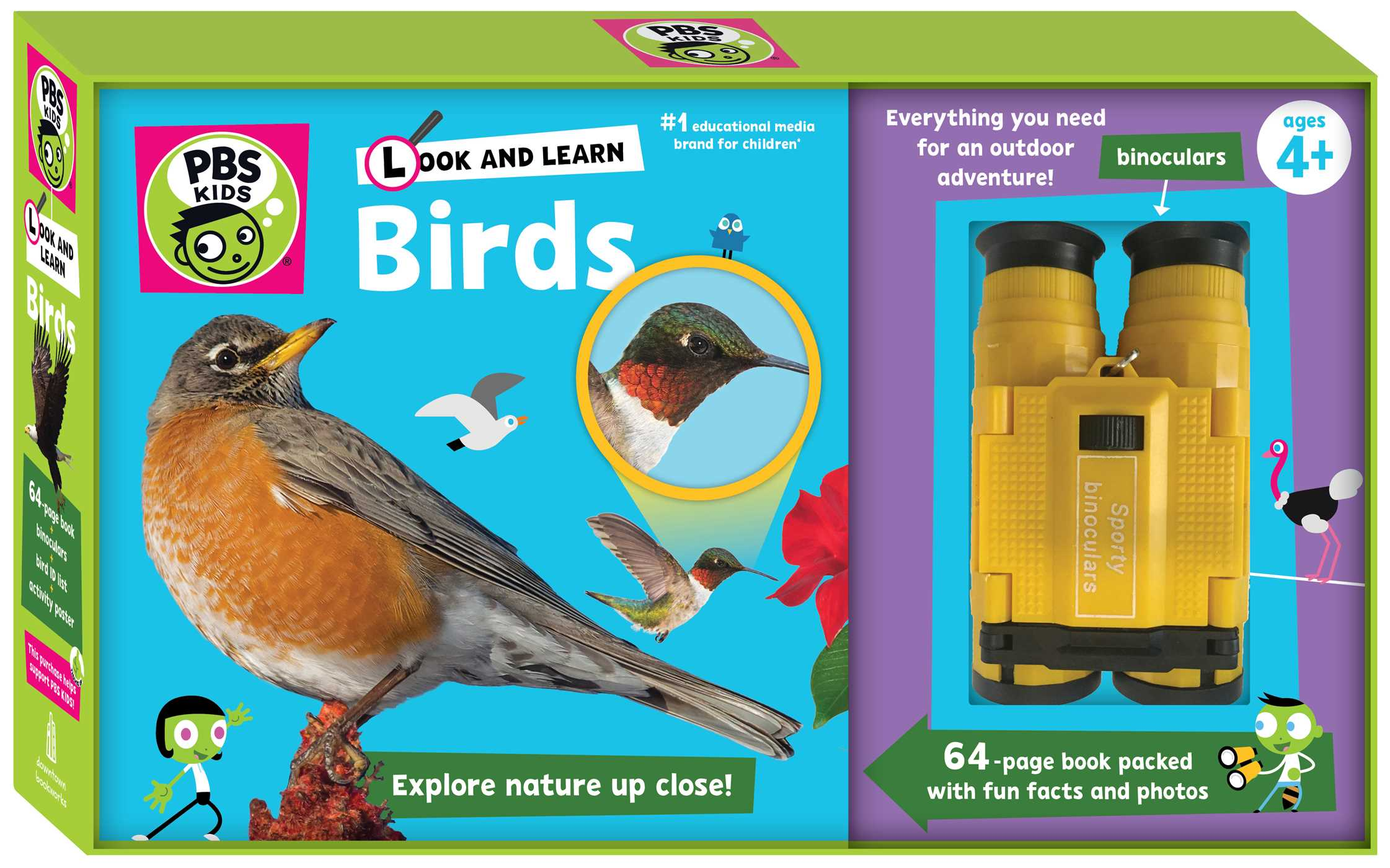 What's the best book or field guide for bird ...