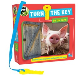 Turn the Key: On the Farm