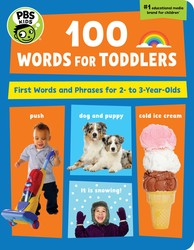 PBS KIDS 100 Phrases for Toddlers