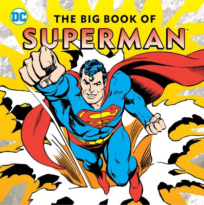 The Big Book of Superman