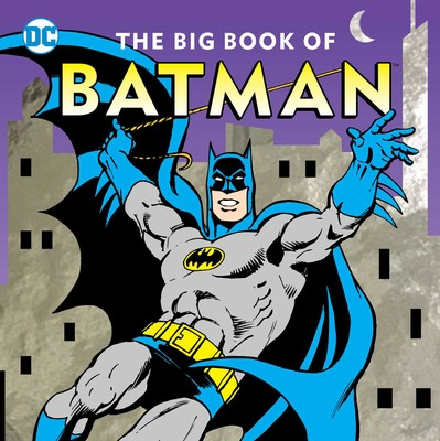 The Big Book of Batman