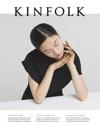 Kinfolk Volume 18