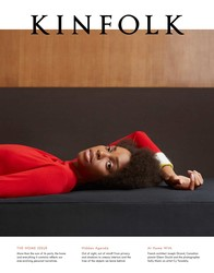 Kinfolk Volume 21