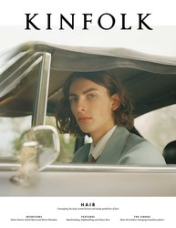 Kinfolk Volume 28