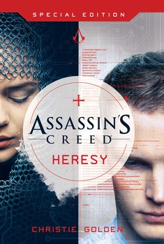 Assassin's Creed: Heresy - Special Edition