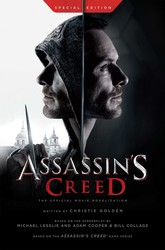 Assassin's Creed: The Official Movie Novelization - Special Edition