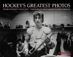 The Hockey News: Hockey's Greatest Photos