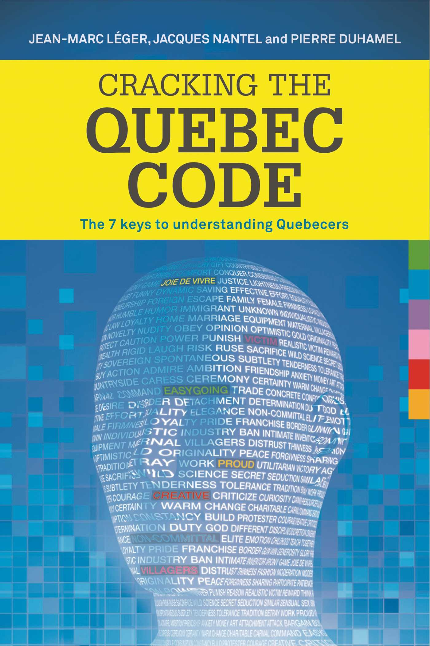 Cracking the quebec code 9781988002361 hr