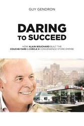 Daring to Succeed