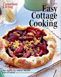 Canadian Living: Essential Easy Cottage Cooking