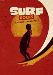 Surf rocks: 30 deluxe postcards