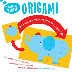 I Can Do That: Origami