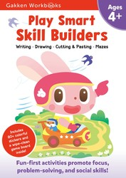 Play Smart Skill Builders 4+