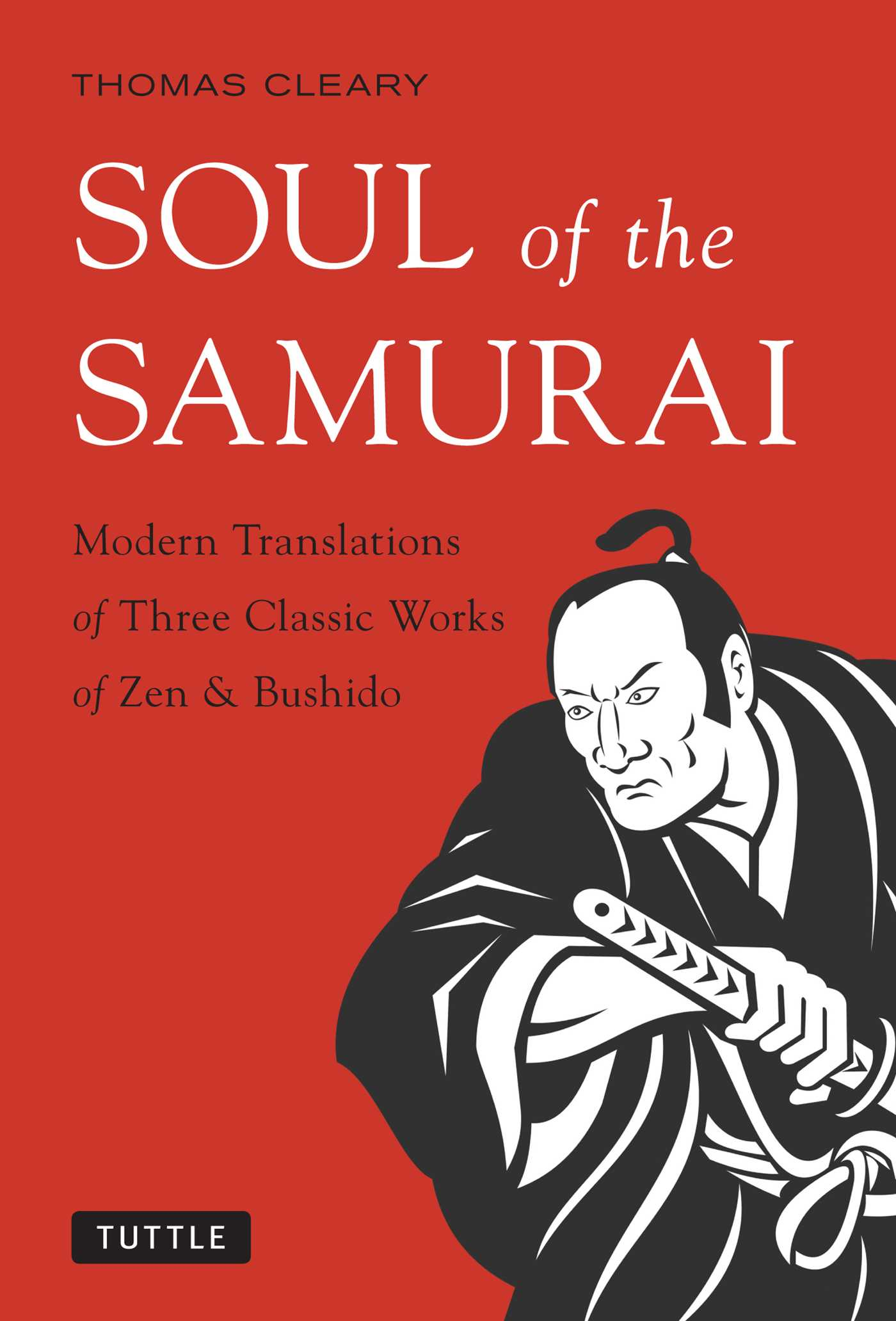 Soul of the samurai 9784805312919 hr