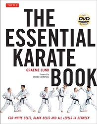The Essential Karate Book