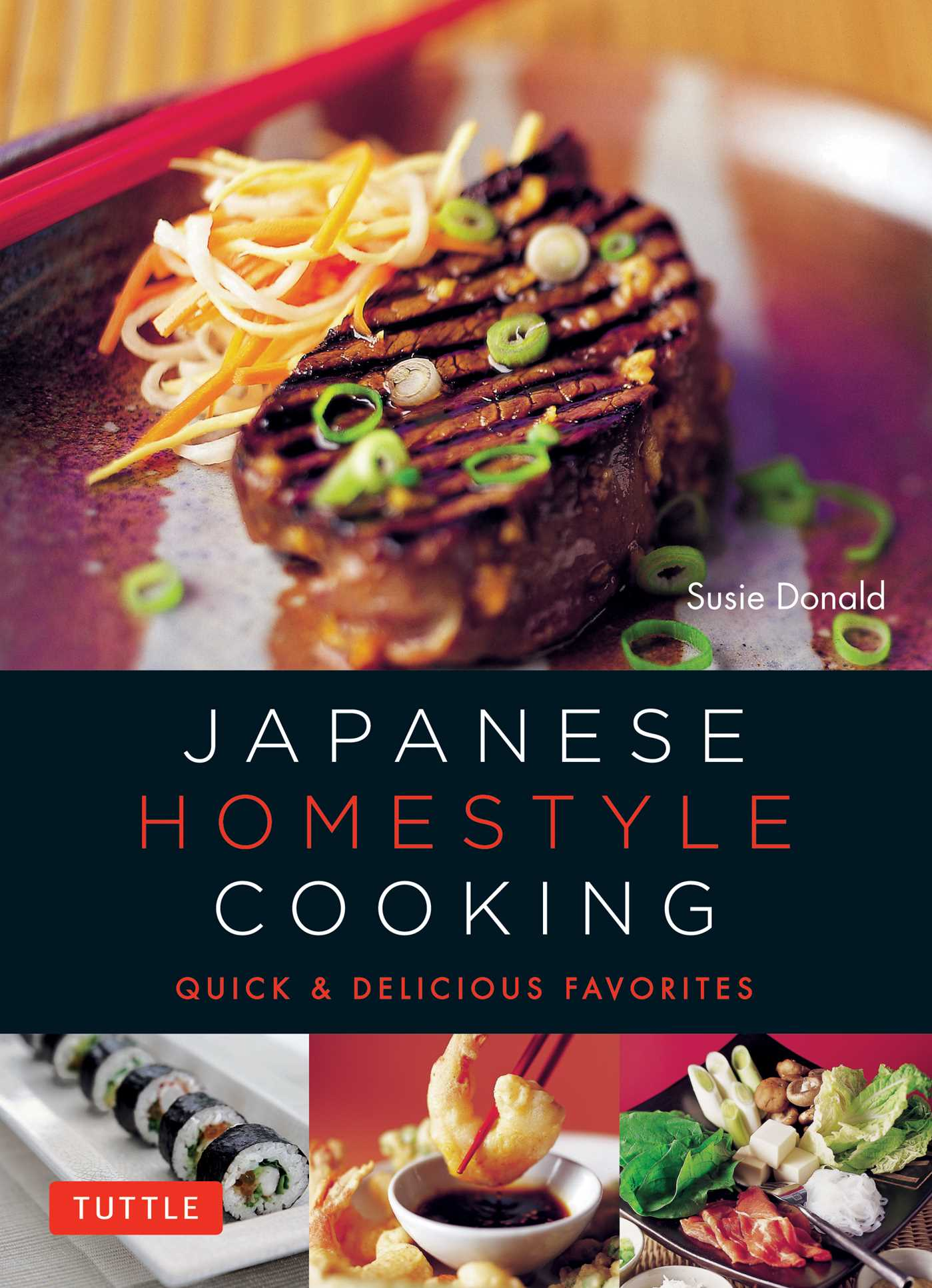 Japanese homestyle cooking 9784805313305 hr