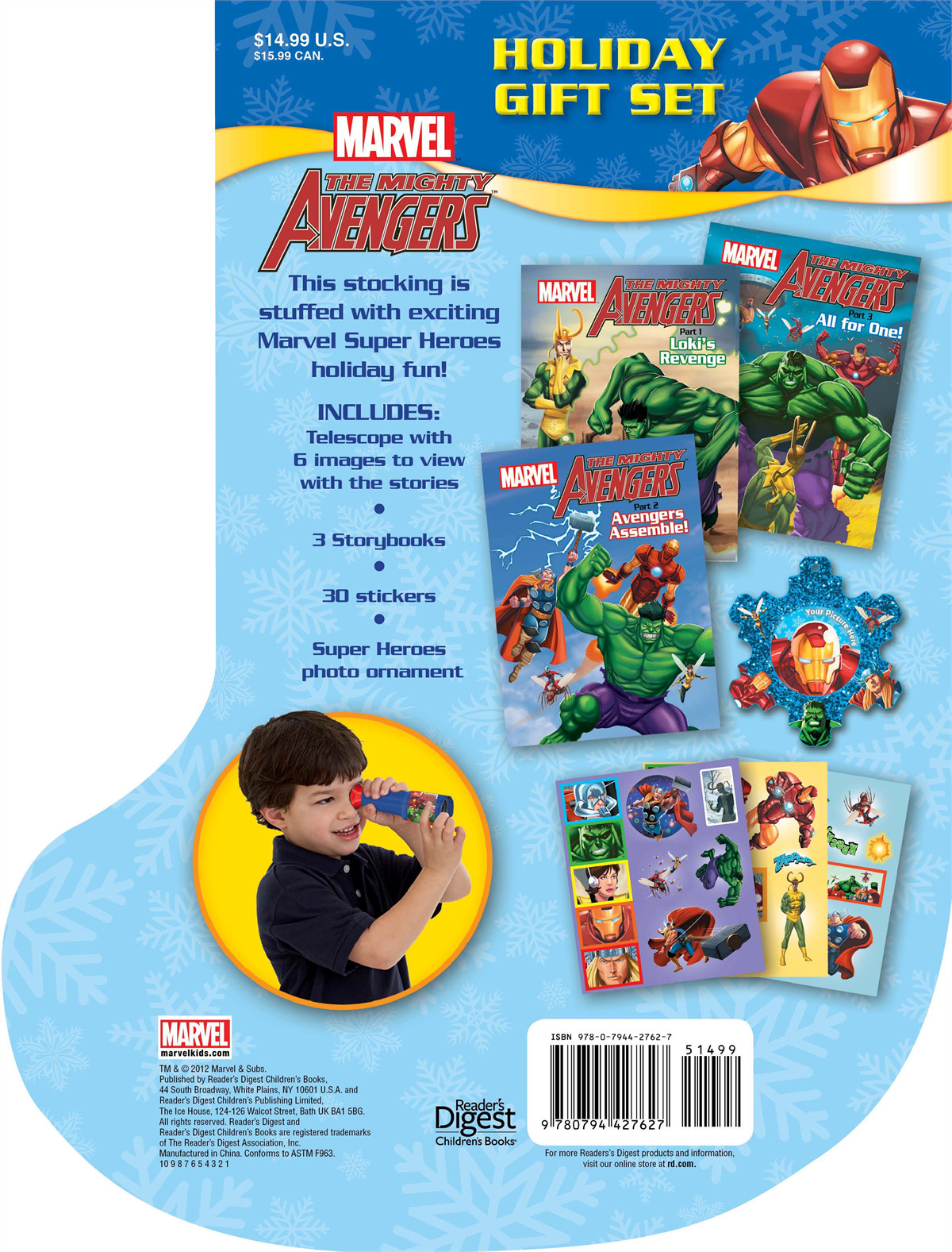 The-mighty-avengers-holiday-gift-set-9780794427627.in01