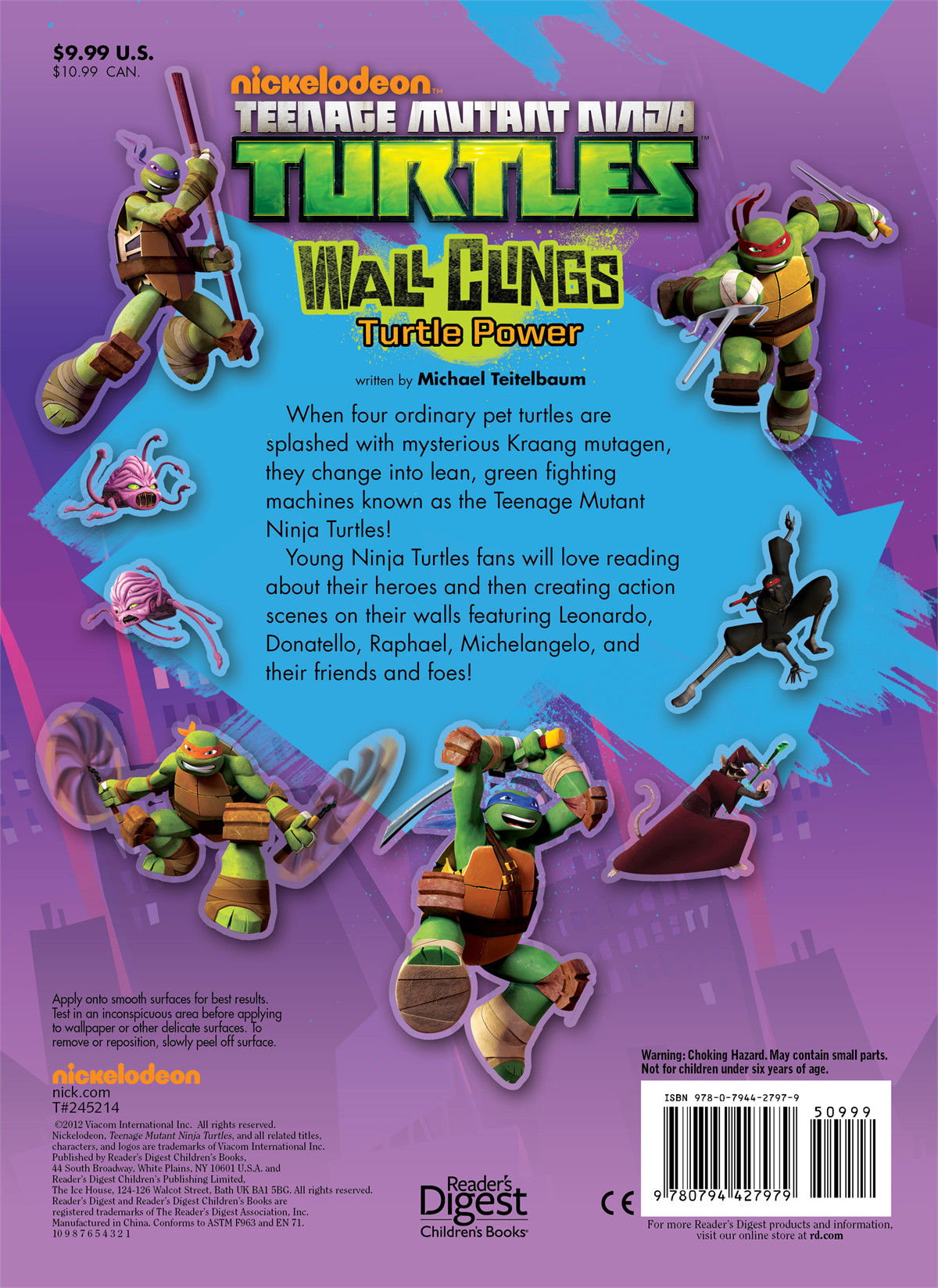 Teenage-mutant-ninja-turtles-wall-clings-9780794427979.in01