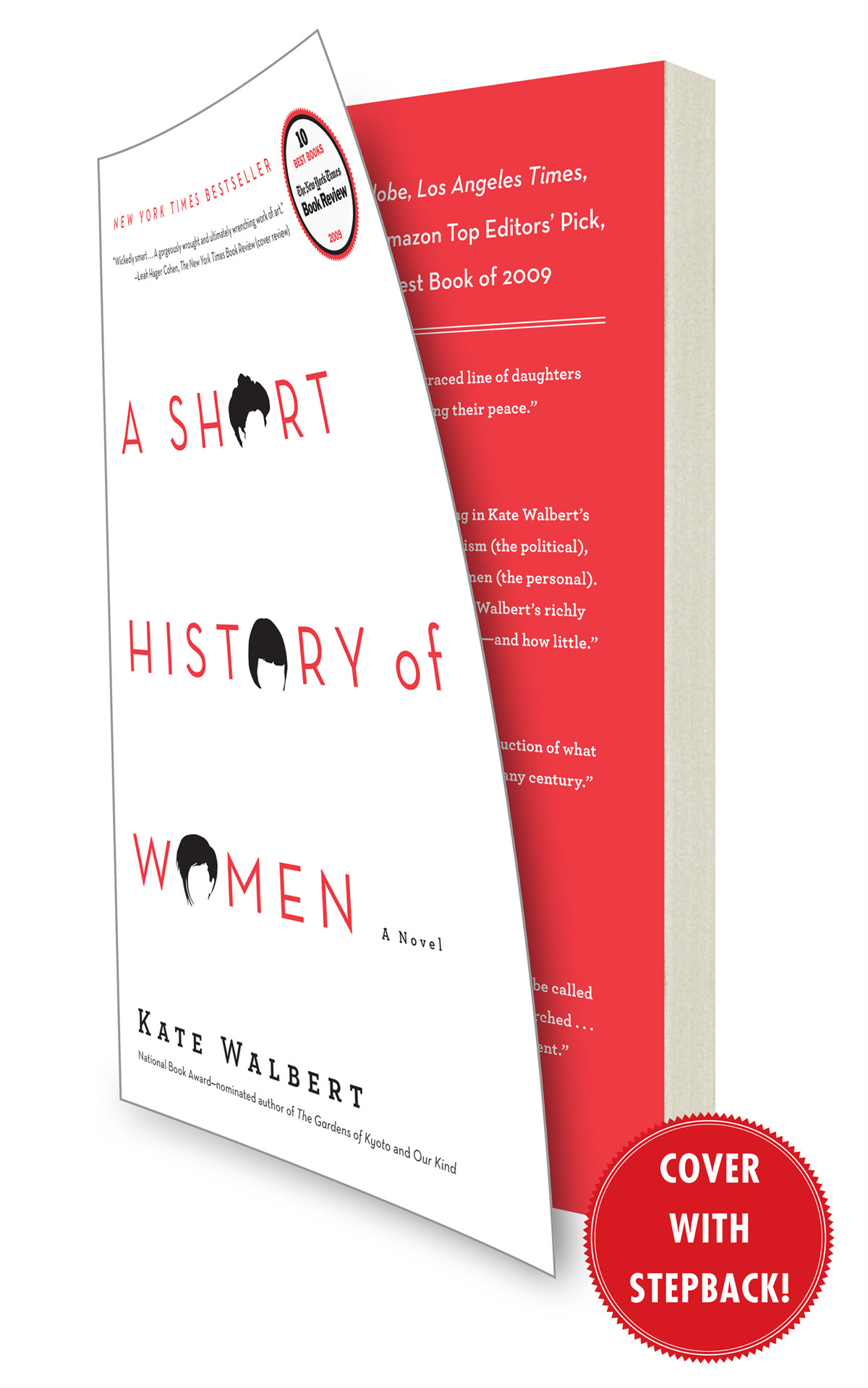 A short history of women 9781416594994.in01