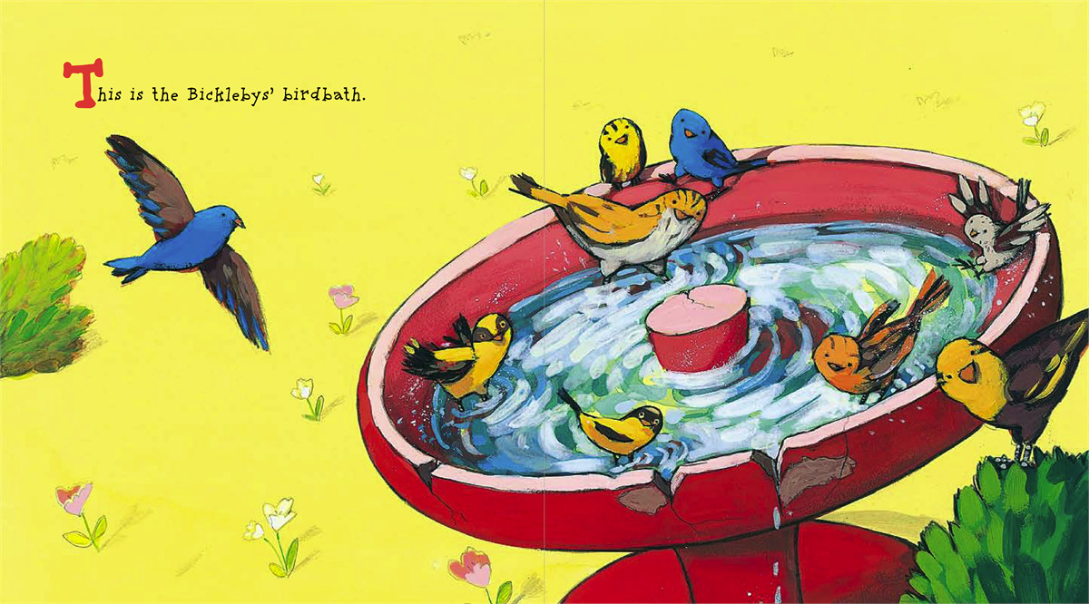 The-bicklebys-birdbath-9781416906247.in01