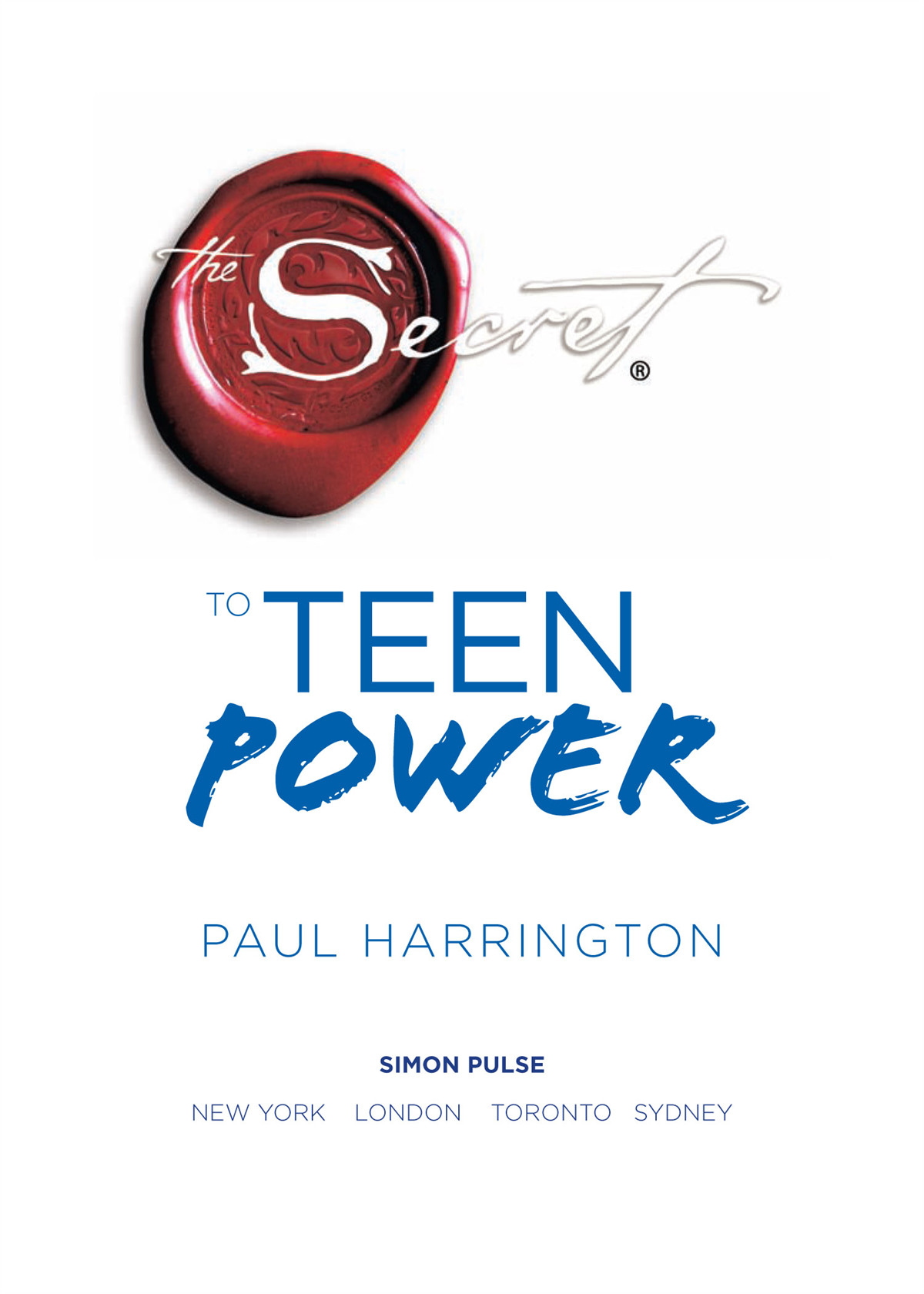 The-secret-to-teen-power-9781416994985.in02