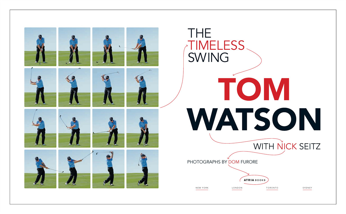 The timeless swing 9781439194836.in01