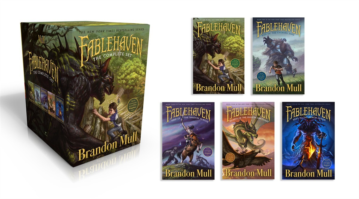 Fablehaven-complete-set-(boxed-set)-9781442429772.in01