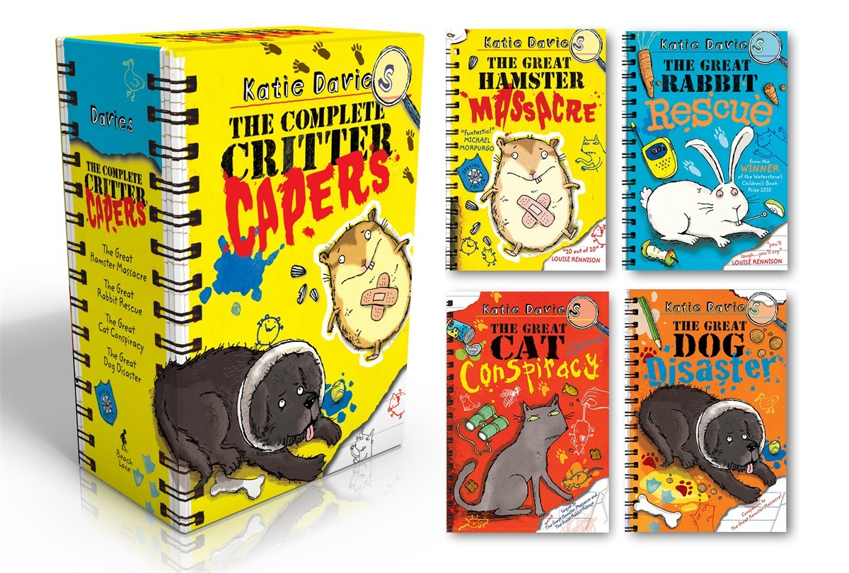 The-complete-critter-capers-9781442499904.in01