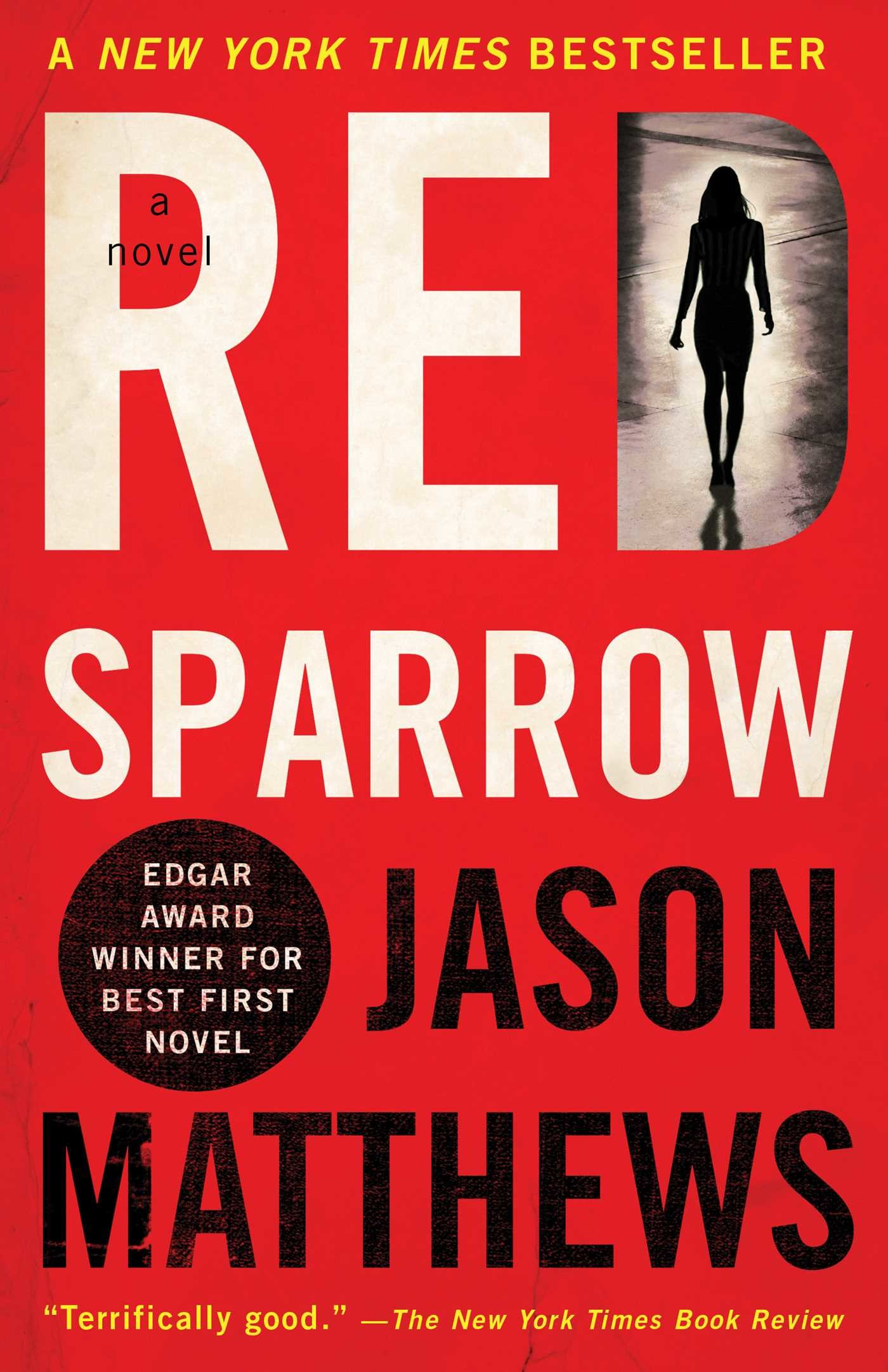 Red sparrow 9781476706139.in01