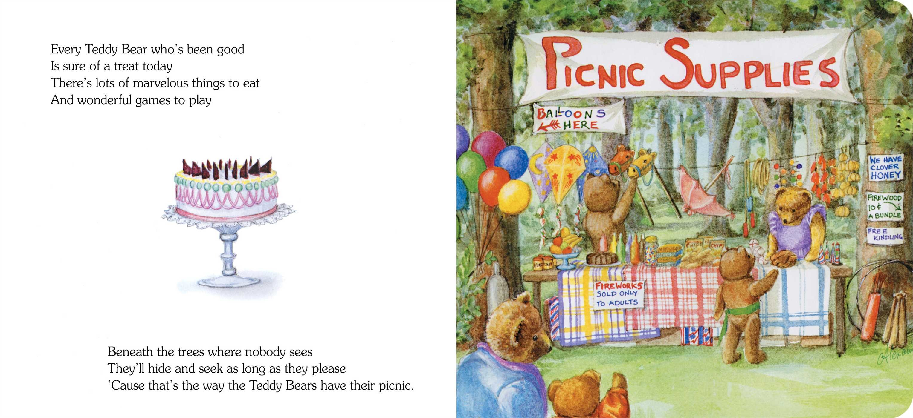 The teddy bears picnic 9781481422741.in05