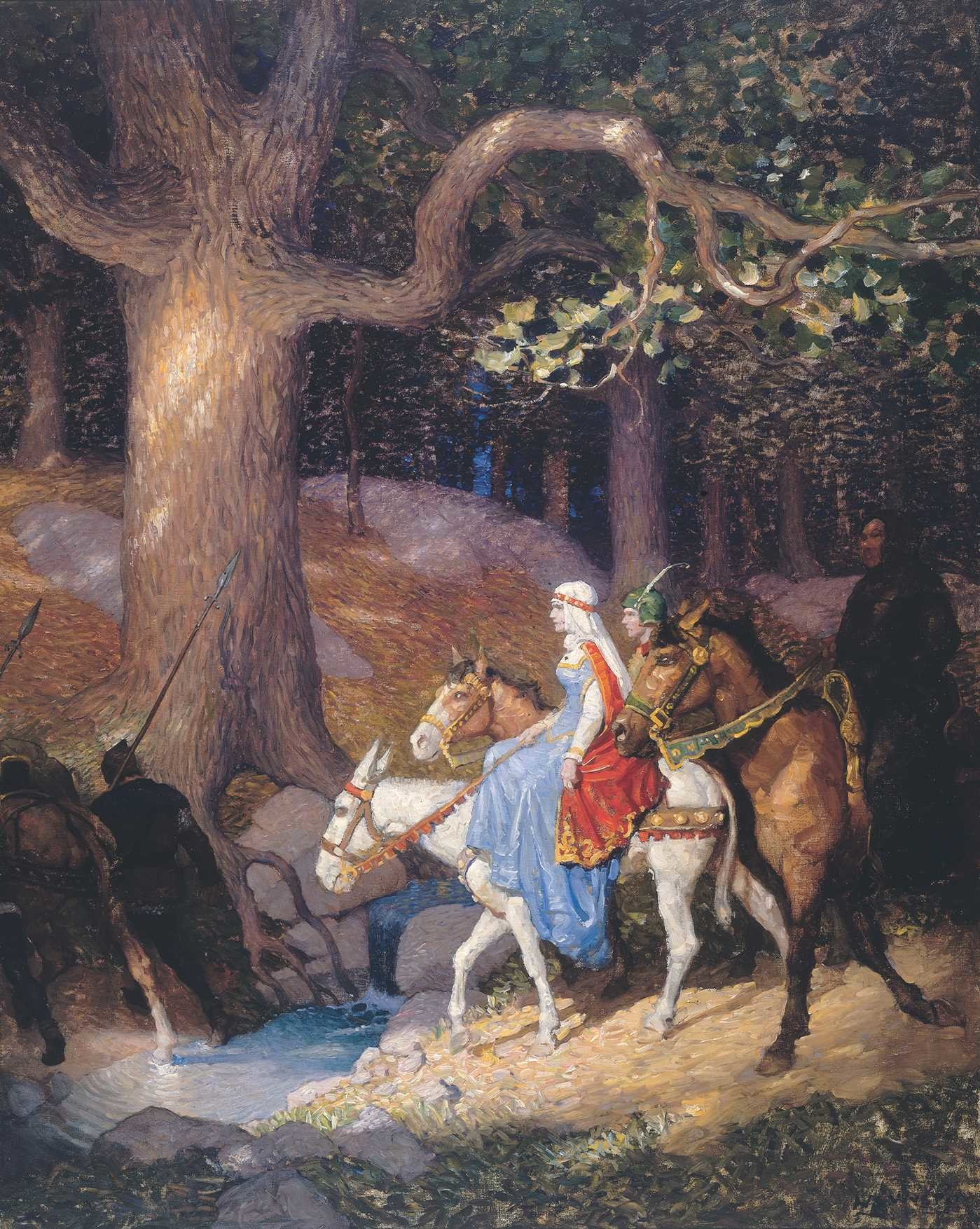 a introduction of robin hood And robin hood could surely not resist taking part in any competition to prove that he was the best robin, this competition is being held to trap you, said one of the men it would be foolish to talk into the lion's den, said another.