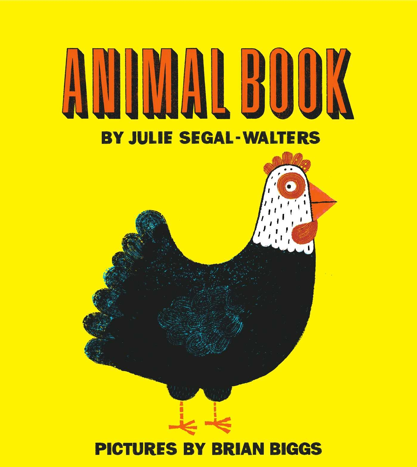 This is not a normal animal book 9781481439220.in01