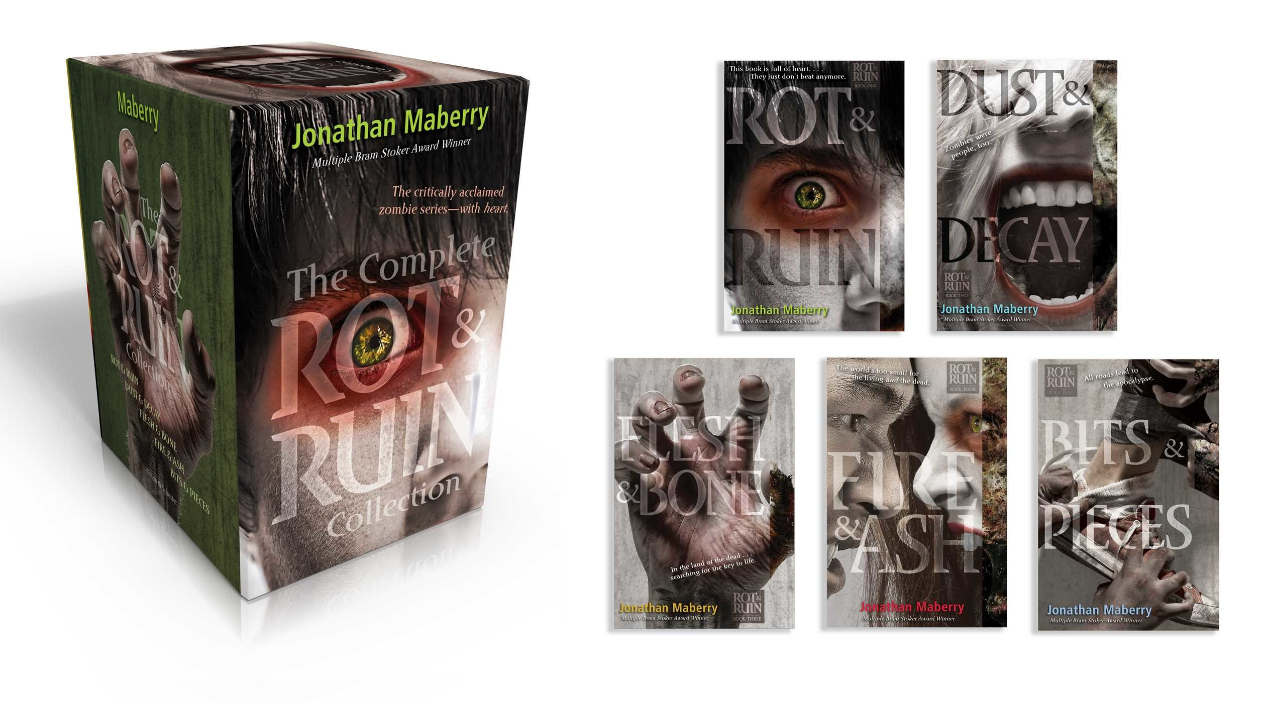 """rot ruin """"rot & ruin"""", another jonathan maberry comic from idw » filed in uncategorized » comment now."""